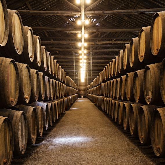 Barils de whisky - Whisky barrels