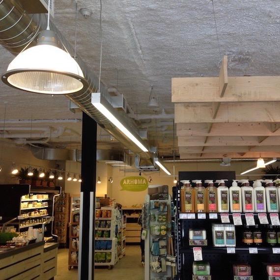 Fine épicerie - Gourmet store